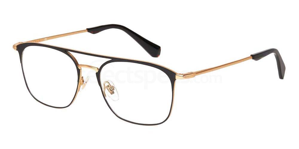 109 SD3005 Glasses, Sandro