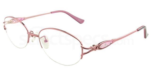 Pink 2069 Glasses, Orion