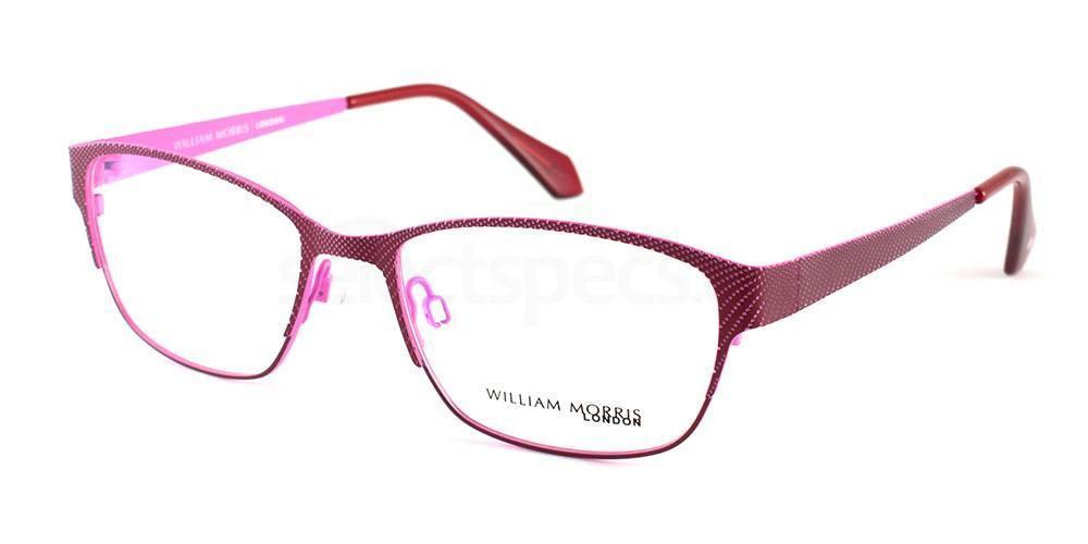 C1 WL4118 Glasses, William Morris London