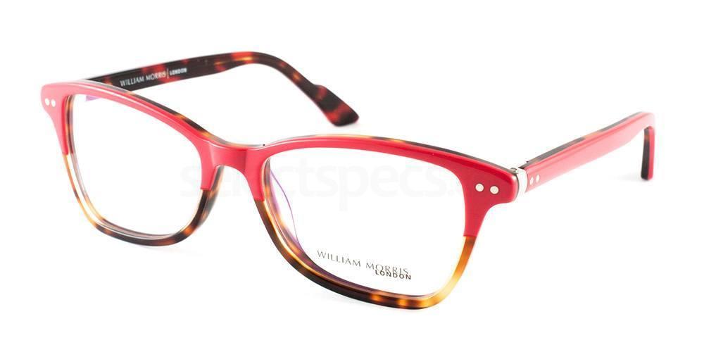 C1 WL6950 Glasses, William Morris London