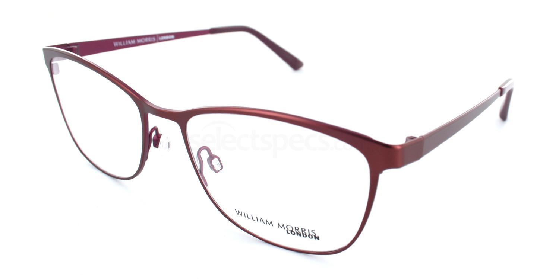 C1 WL2257 Glasses, William Morris London