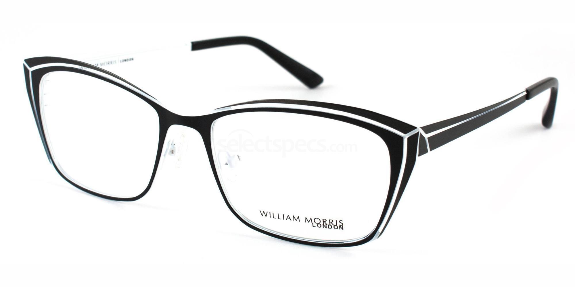 C1 WL4128 Glasses, William Morris London