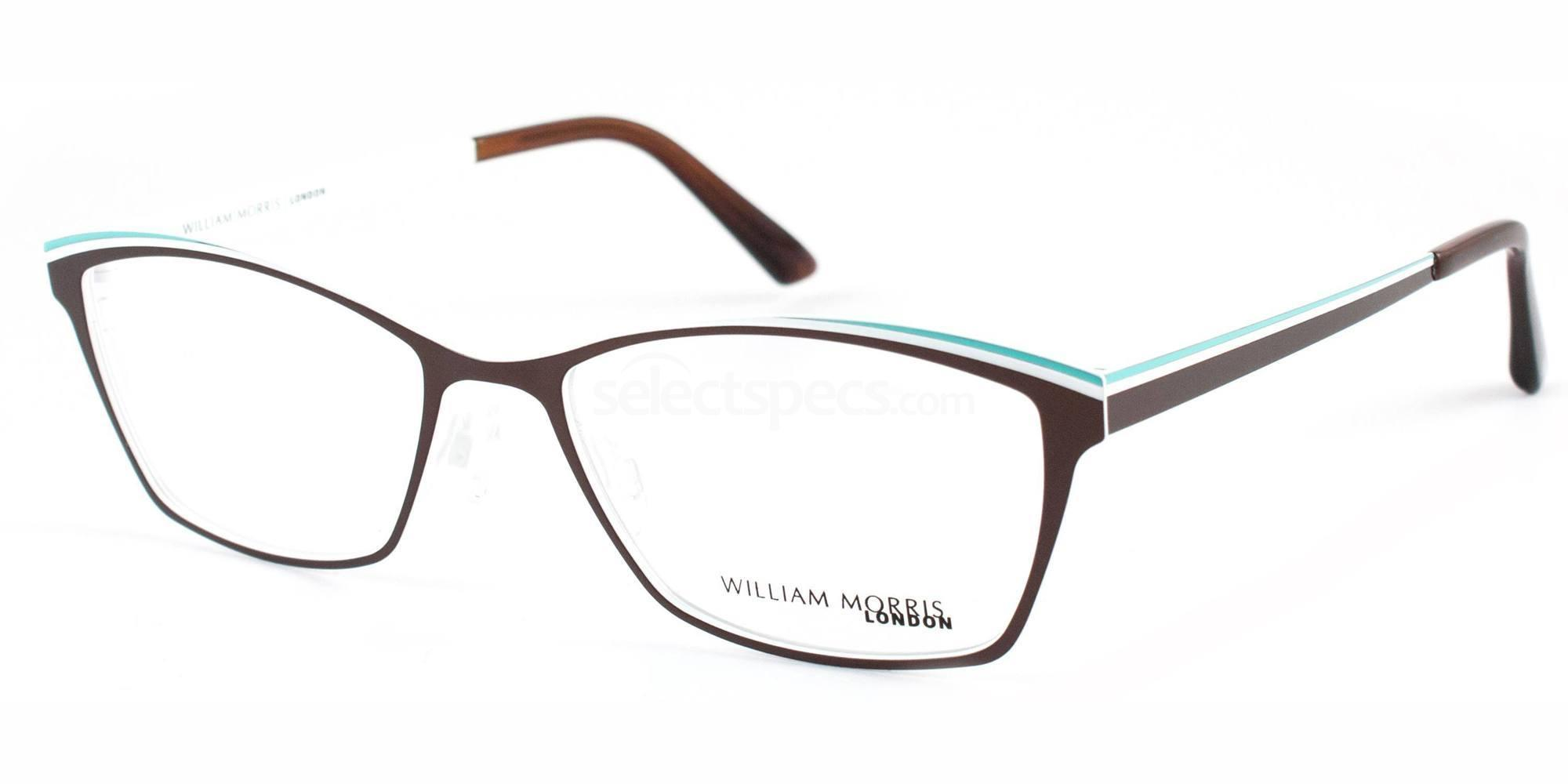 C1 WL4135 Glasses, William Morris London
