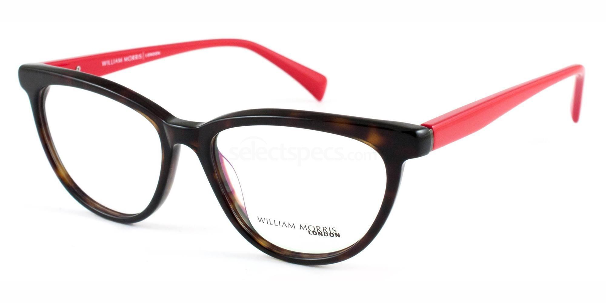 C1 WL6971 Glasses, William Morris London