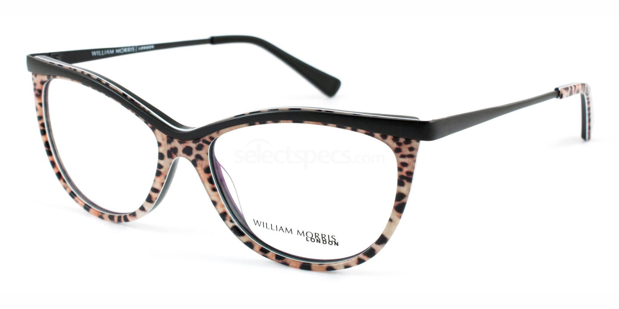 589806f7dc23 William Morris London WL7228.  William_Morris_London_Leopard_precscription_glasses
