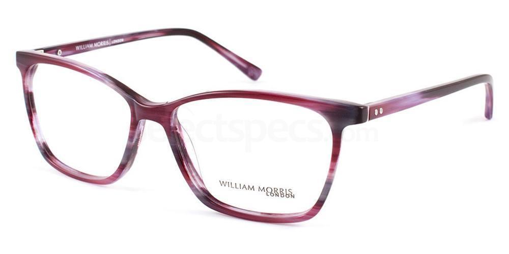 C1 WL6973 Glasses, William Morris London