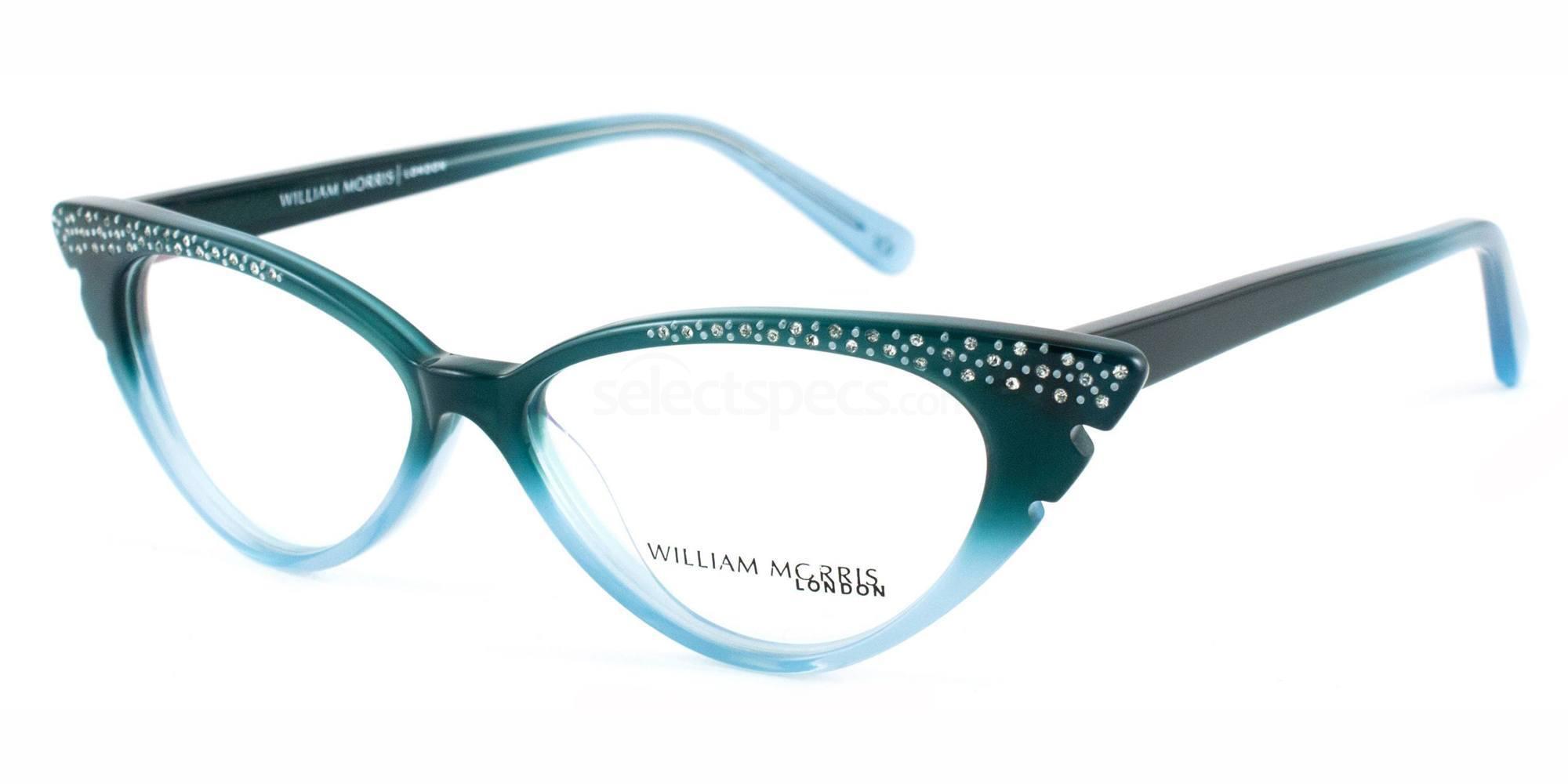 C1 WL6975 Glasses, William Morris London