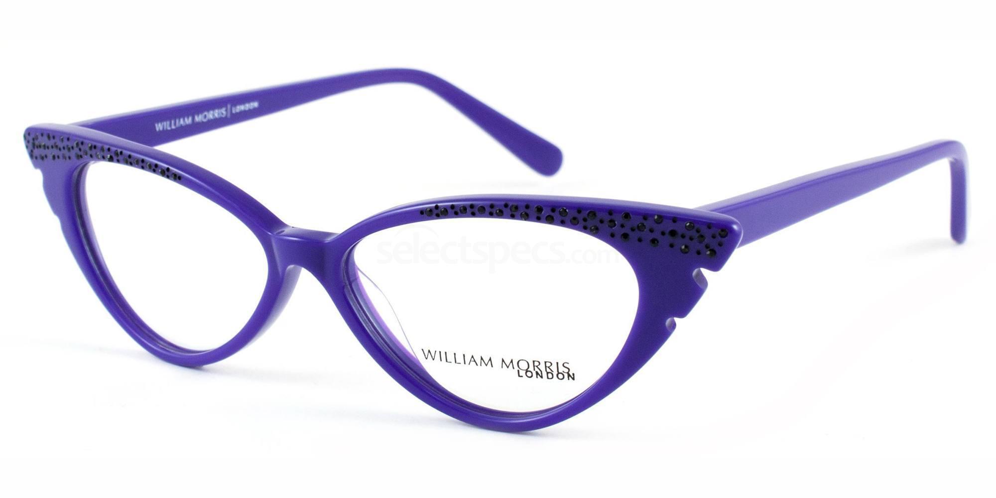C3 WL6975 Glasses, William Morris London