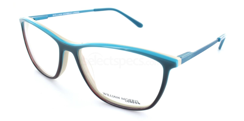 C1 WL6977 Glasses, William Morris London