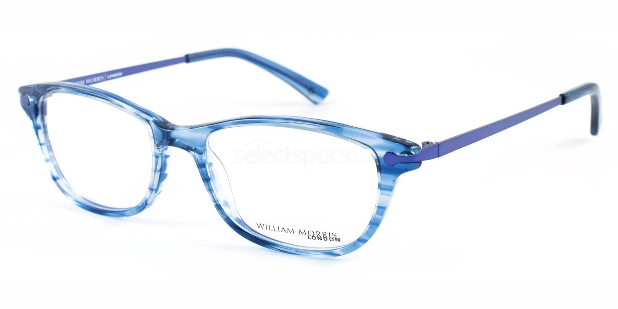 C1 WL6978 Glasses, William Morris London