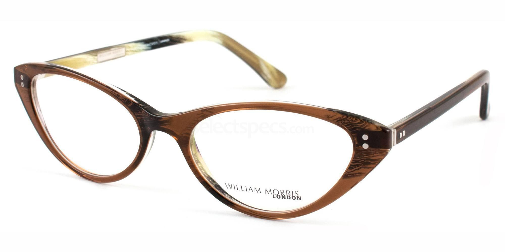 C1 WL8512 Glasses, William Morris London