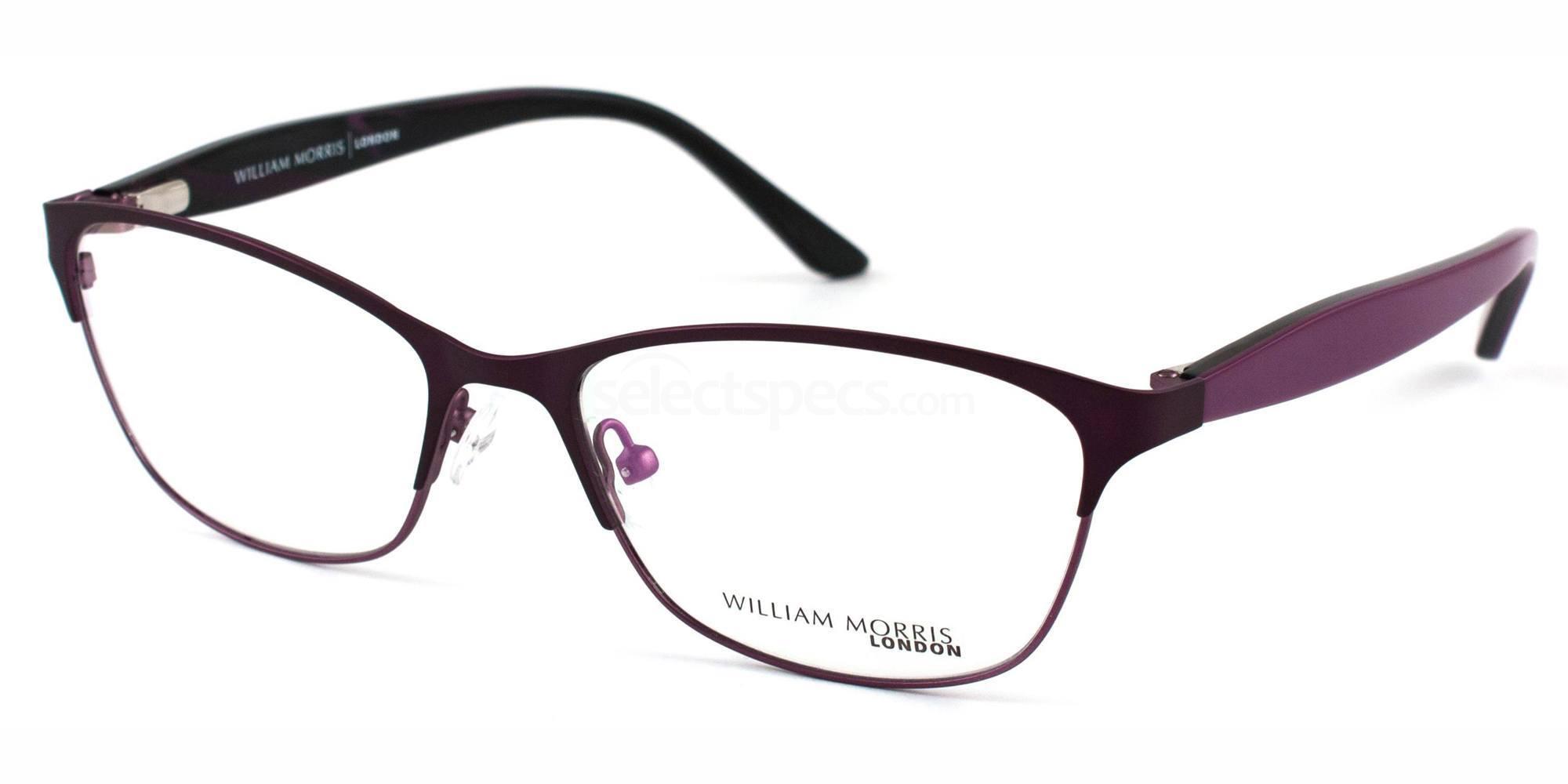 C1 WL9915 Glasses, William Morris London