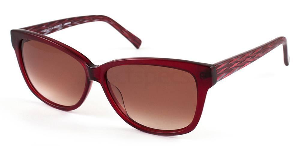 C2 WS9109 Sunglasses, William Morris London