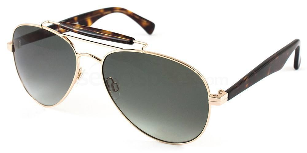 C1 WS9116 Sunglasses, William Morris London