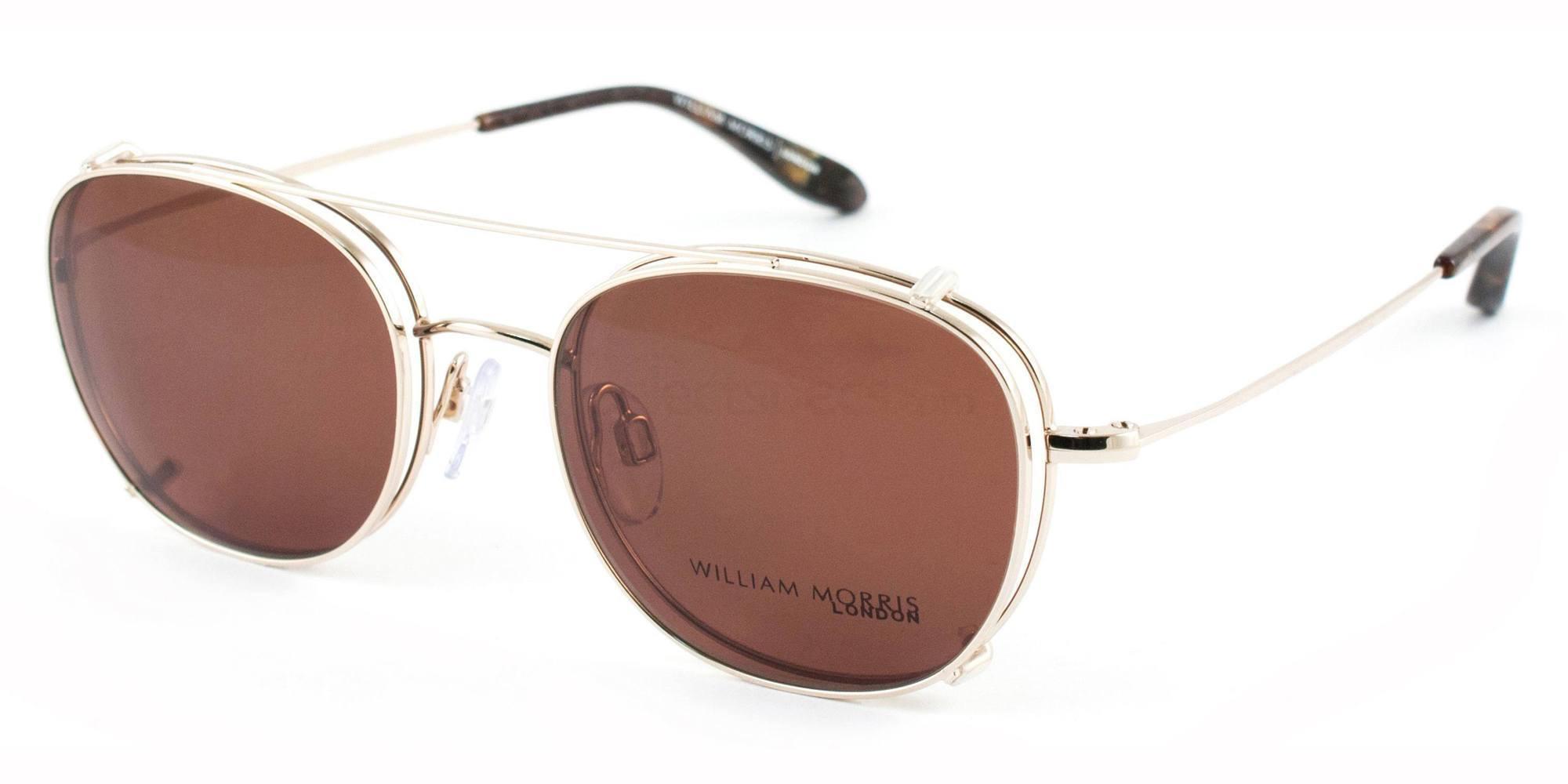C1 WL6601 Sunglasses, William Morris London