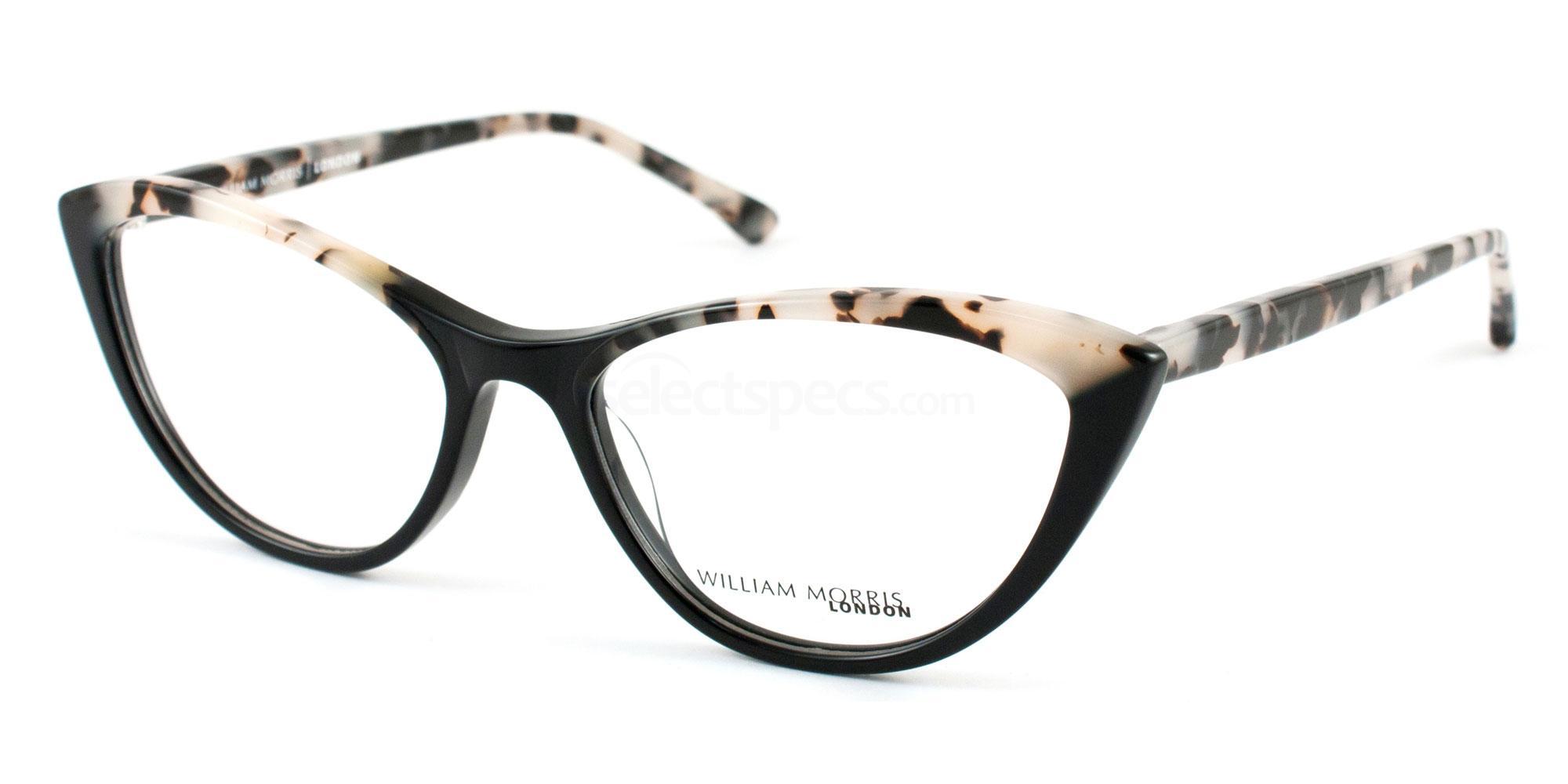 C1 WL6989 Glasses, William Morris London