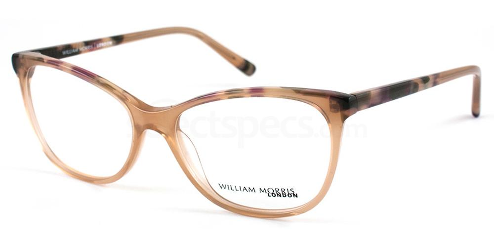 C1 LN50016 Glasses, William Morris London