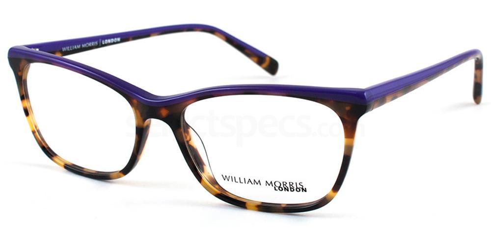 C1 LN50017 Glasses, William Morris London