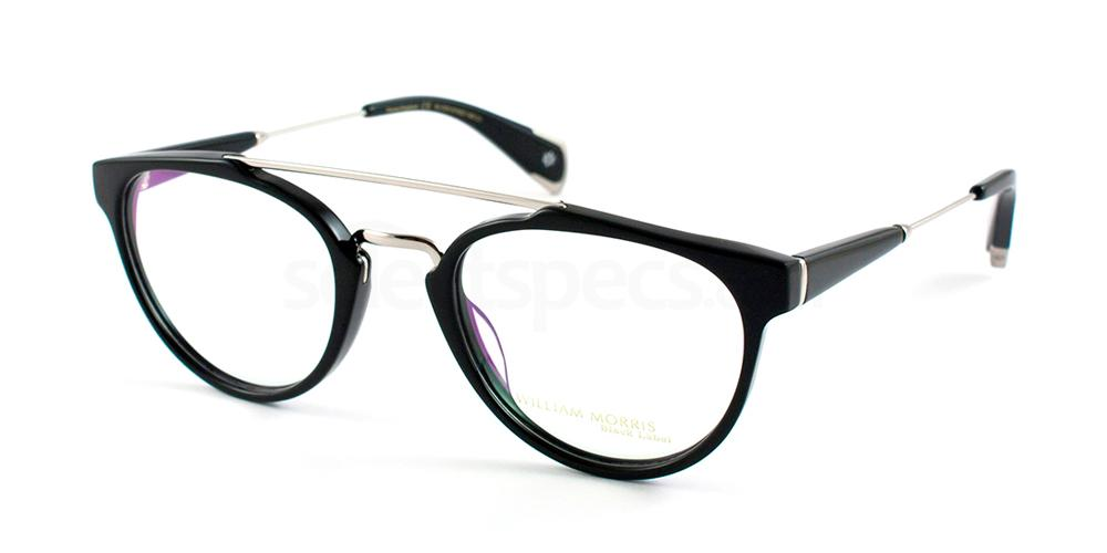 C1 BL026 Glasses, William Morris Black Label