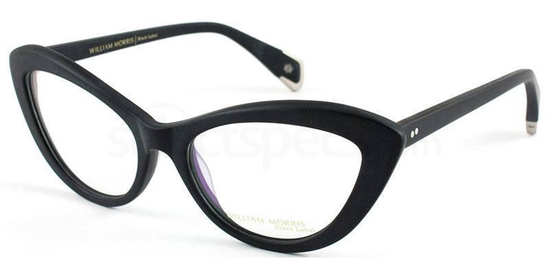 C1 BL032 Glasses, William Morris Black Label