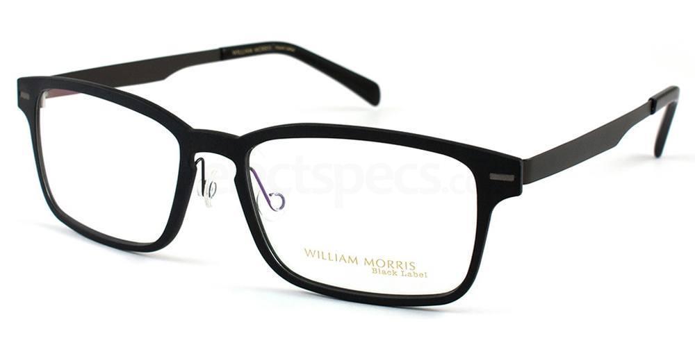 C1 BL110 Glasses, William Morris Black Label