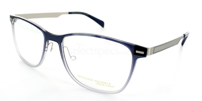 C1 BL114 Glasses, William Morris Black Label