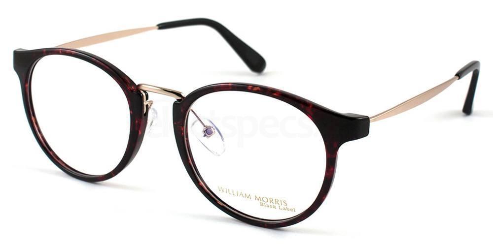 C1 BL201 Glasses, William Morris Black Label