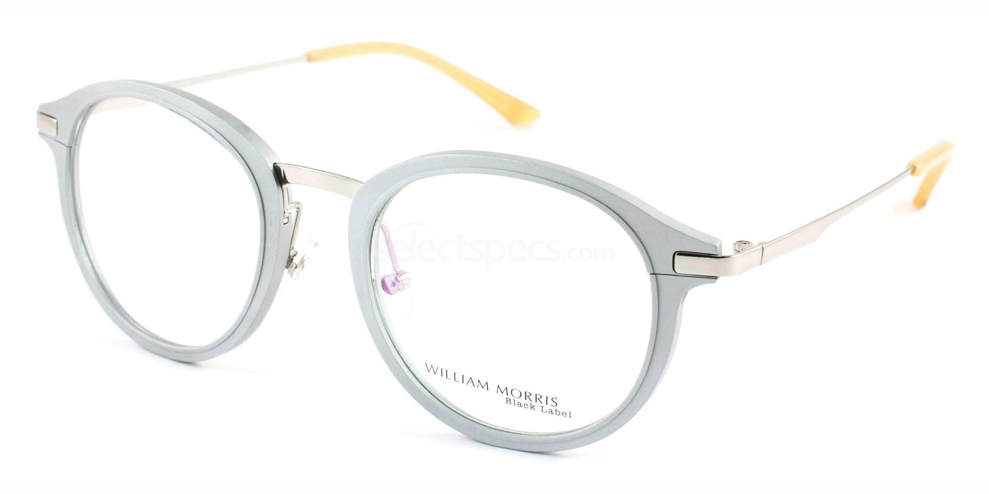 C1 BL301 Glasses, William Morris Black Label
