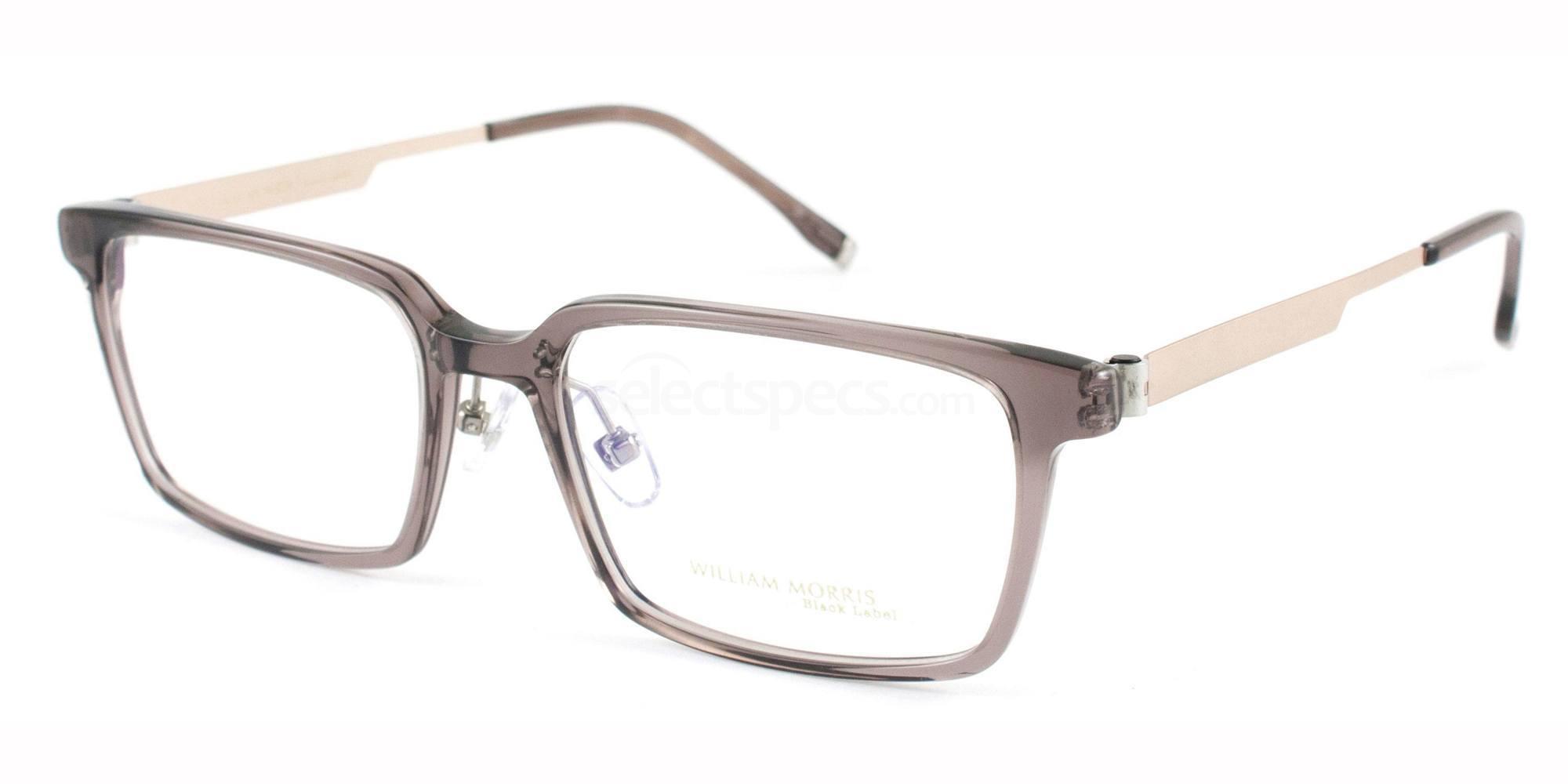 C1 BL401 Glasses, William Morris Black Label