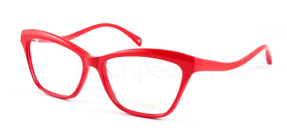 C1 BL039 Glasses, William Morris Black Label