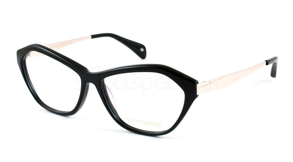 C1 BL041 Glasses, William Morris Black Label