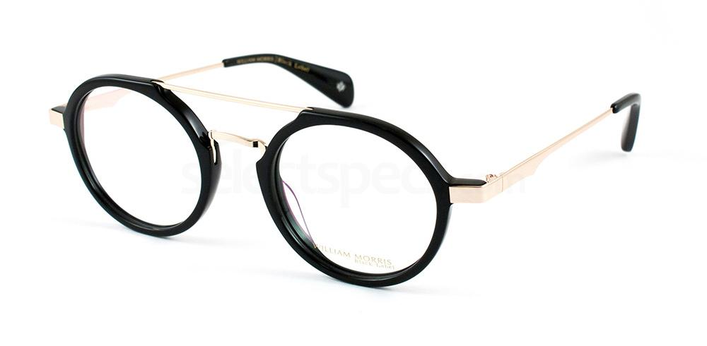 C1 BL042 Glasses, William Morris Black Label