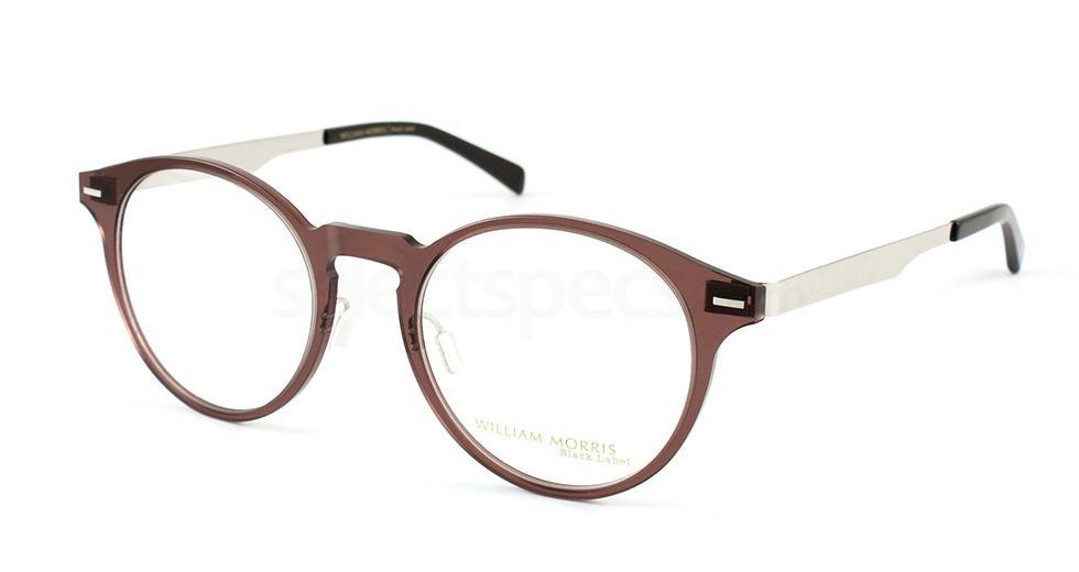 C1 BL500 Glasses, William Morris Black Label
