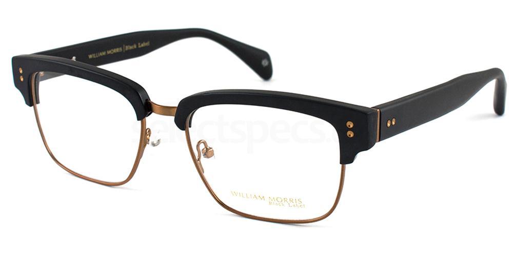 C1 BL40002 Glasses, William Morris Black Label