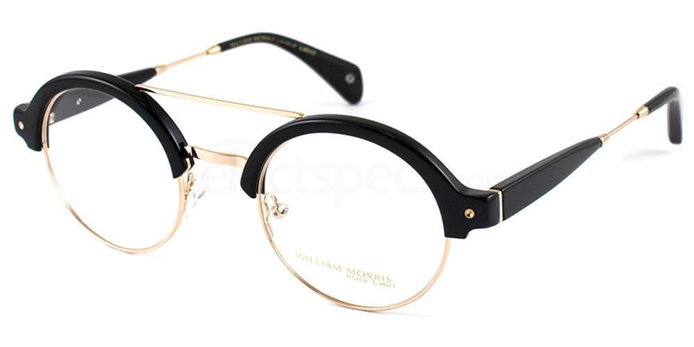 C1 BL40004 Glasses, William Morris Black Label
