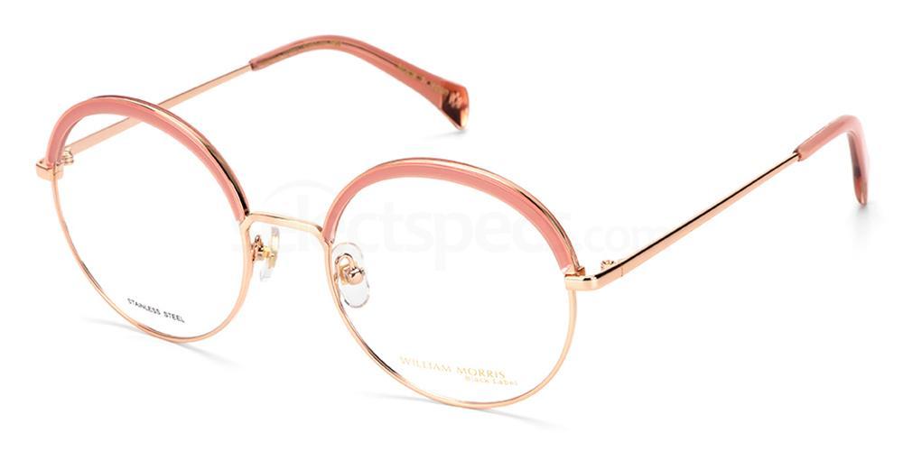C1 BLALBA Glasses, William Morris Black Label