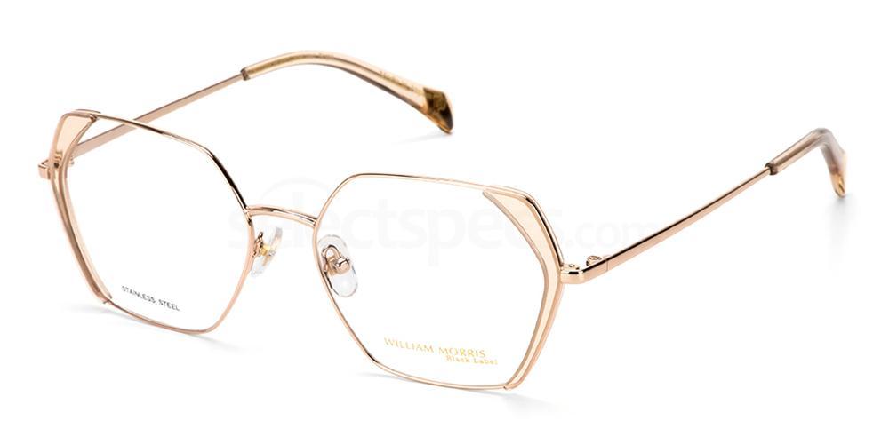C1 BLANGEL Glasses, William Morris Black Label