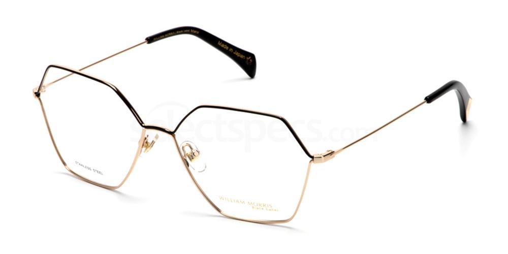 C1 BLMARIA Glasses, William Morris Black Label
