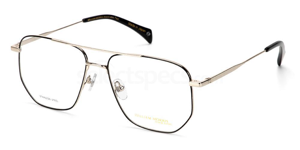 C1 BLPAUL Glasses, William Morris Black Label
