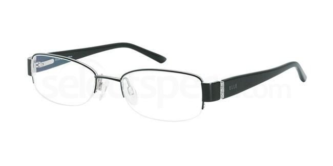 BK EL18791 Glasses, ELLE