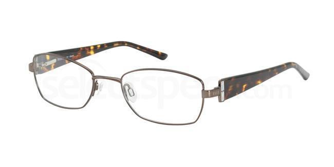 BR EL18797 Glasses, ELLE
