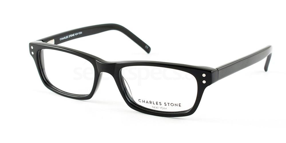 C1 NY11 Glasses, Charles Stone New York