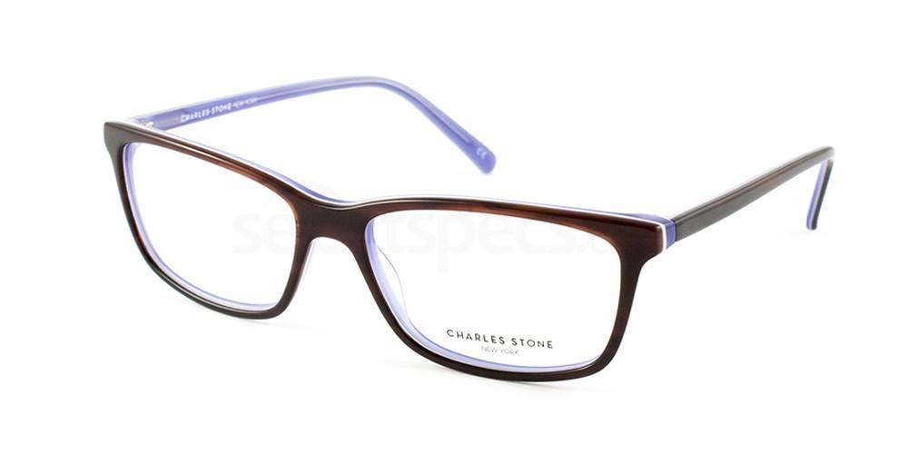 C1 NY24 Glasses, Charles Stone New York