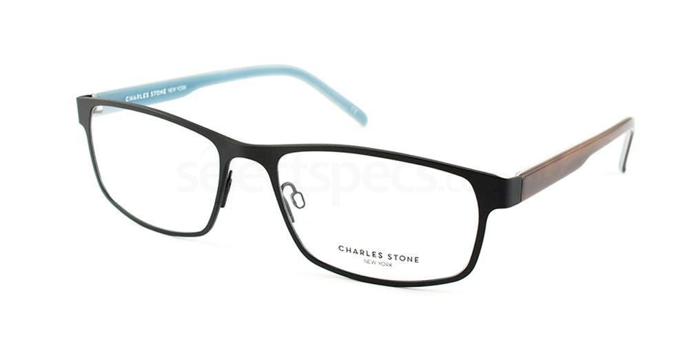 C2 NY28 Glasses, Charles Stone New York