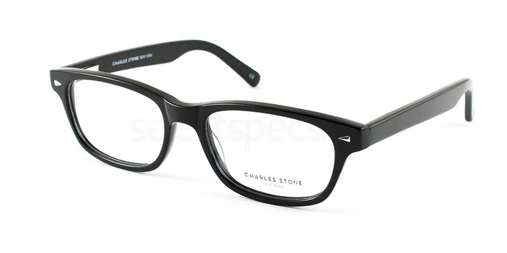C1 NY35 Glasses, Charles Stone New York