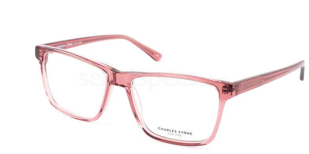 C1 NY92 Glasses, Charles Stone New York