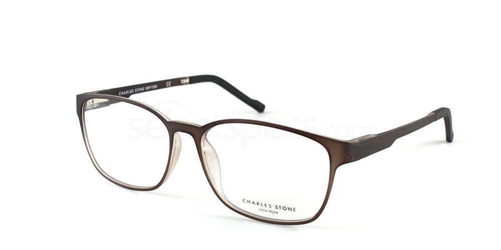 C1 NY101 Glasses, Charles Stone New York