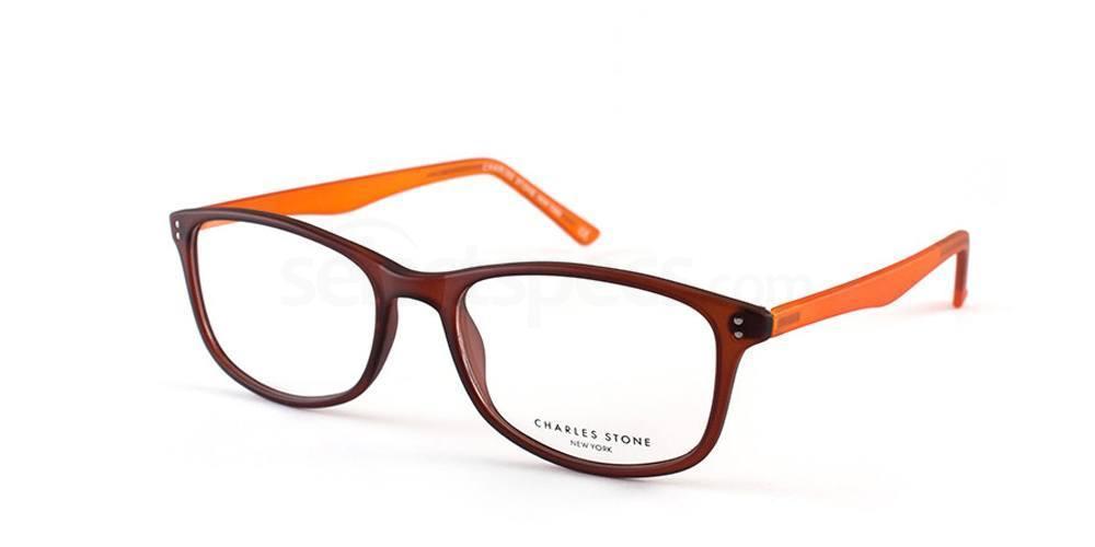 C1 NY105 Glasses, Charles Stone New York