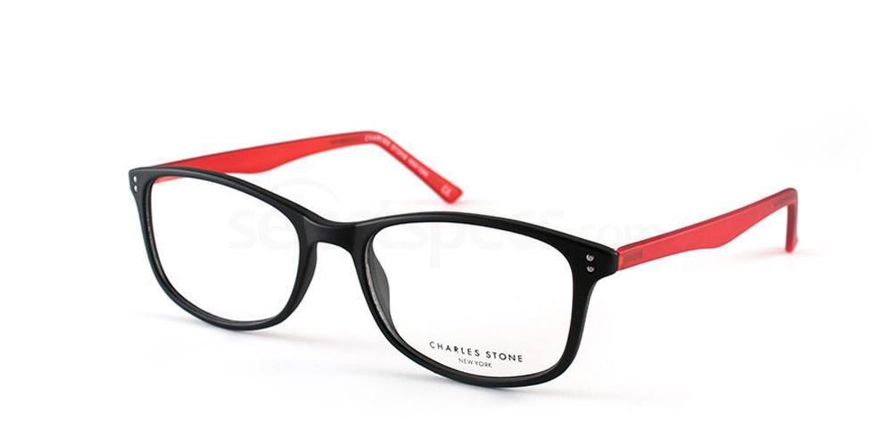 C2 NY105 Glasses, Charles Stone New York