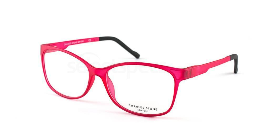 C1 NY106 Glasses, Charles Stone New York